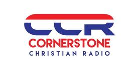 Cornerstone Christian Radio logo