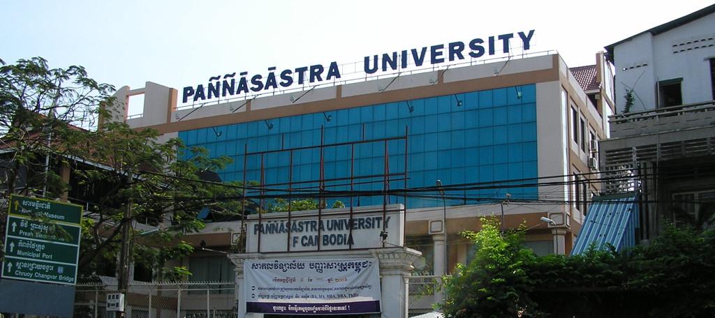Paññasastra University of Cambodia