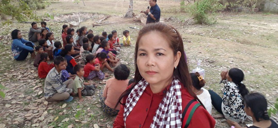 Huot Chanthoeun